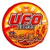 NISSIN - FRIED NOODLE-UFO CHILI OIL - 113G