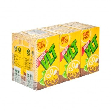 VITA - Lemon Tea - 250MLX6