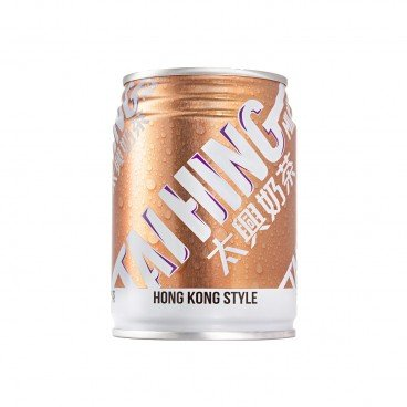 TAI HING - Hong Kong Style Milk Tea - 250ML