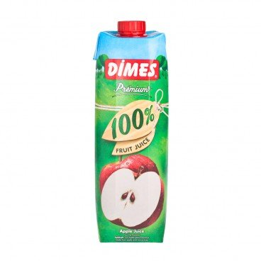 DIMES Apple Juice 1L