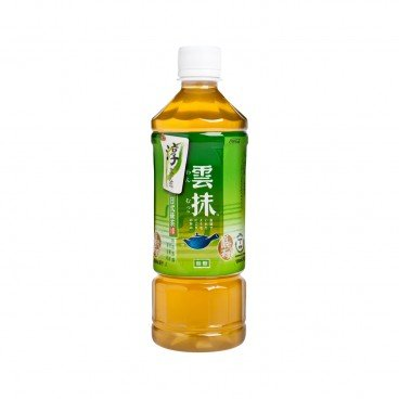 AUTHENTIC TEA HOUSE Green Tea no Sugar 500ML
