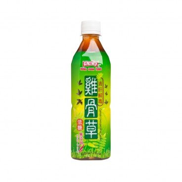 HUNG FOOK TONG Canton Love Pes Vine Drink low Sugar 500ML