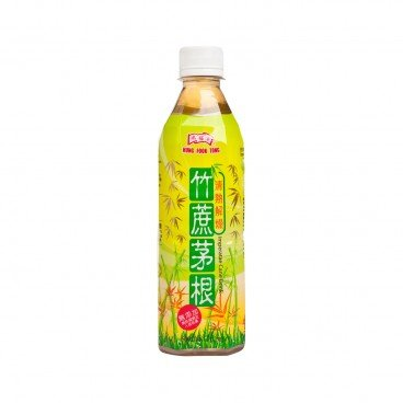 HUNG FOOK TONG - Imperatae Cane Drink - 500ML