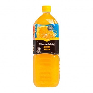 MINUTE MAID - Orange Juice Drink - 1.2L
