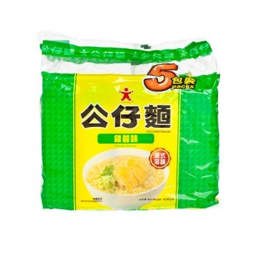 DOLL Instant Noodle chicken Flavour 103GX5