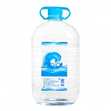 COOL Water 5L