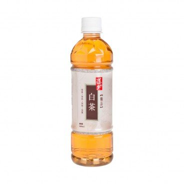 TAO TI Supreme White Tea 500ML