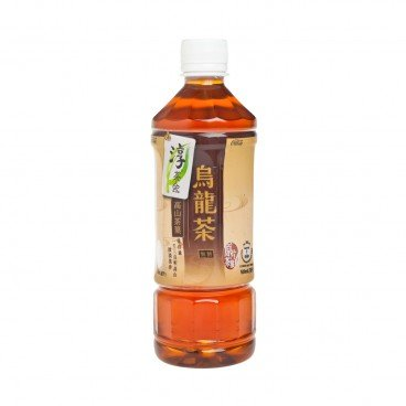 AUTHENTIC TEA HOUSE - Oolong Tea no Sugar - 500ML