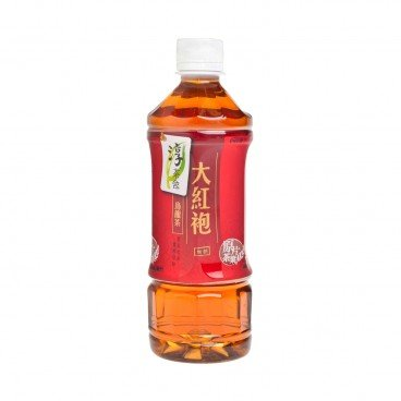 AUTHENTIC TEA HOUSE - Dahongpao Oolong Tea - 500ML