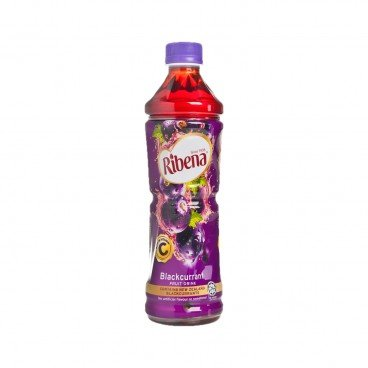 RIBENA Blackcurrant Drink 450ML