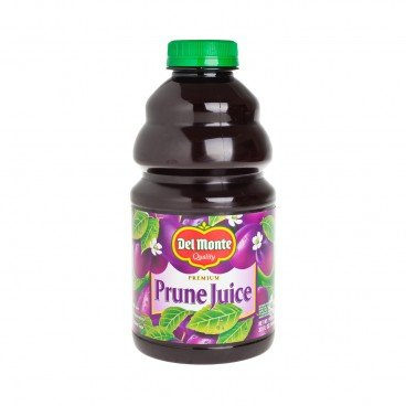 DEL MONTE - Prune Juice - 32OZ