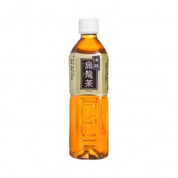 ROBIFF Oolong Tea 500ML