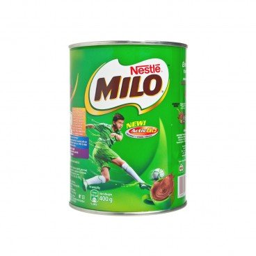 MILO - Tonic Food Drink - 400G
