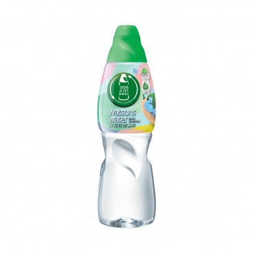 WATSONS Distilled Water 800ML