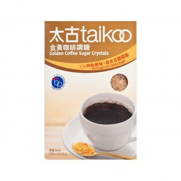 TAI KOO - Coffee Sugar - 908G