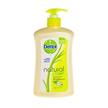 DETTOL Hand Wash caring 500G