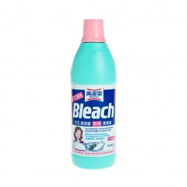 KAO MAGICLEAN Kitchen Bleach 600ML