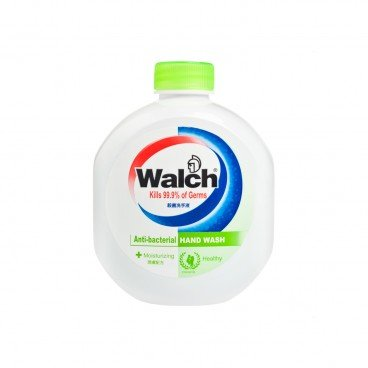 WALCH - Hand Wash Refill moist - 525ML