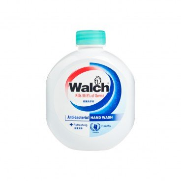 WALCH Hand Wash Refill refreshing 525ML