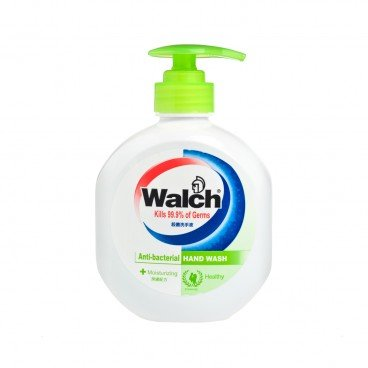 WALCH Hand Wash moist 525ML