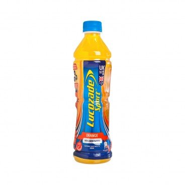 LUCOZADE Sport Orange 450ML