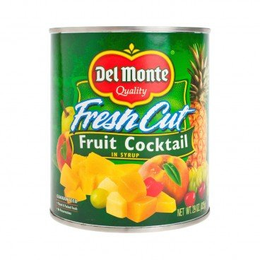 DEL MONTE - Fruit Cocktail In Syrup - 825G