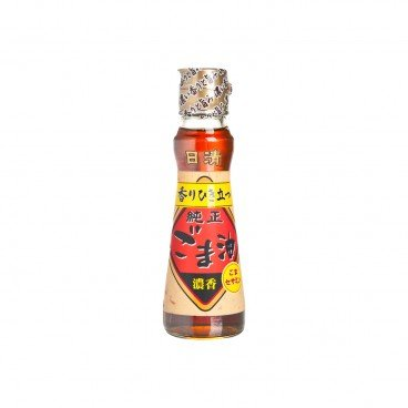 NISSIN - Japan Pure Sesame Oil - 130G