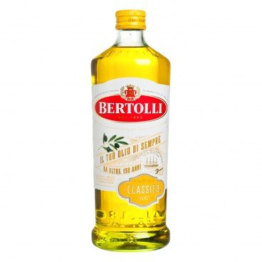 BERTOLLI(PARALLEL IMPORT) - Classico Olive Oil - 1L