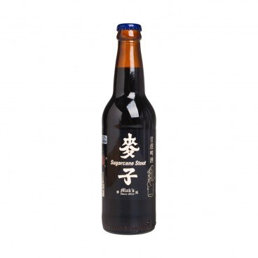 MAK'S BEER Sugarcane Stout 330ML