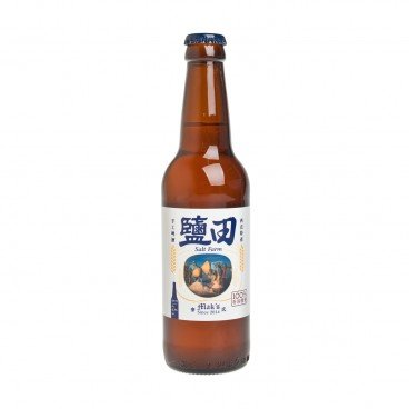 MAK'S BEER - Yim Tin Beer - 330ML