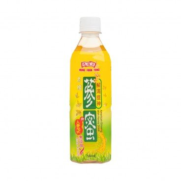AMERICAN GINSENG WITH HONEY DRINK