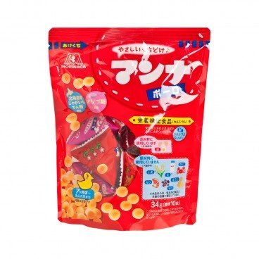 MORINAGA - Infant Boro Cookie - 34G