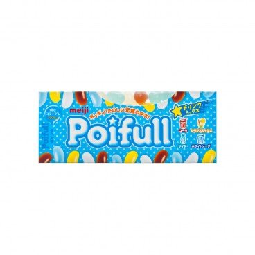 POIFULL CANDY