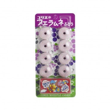 CORIS - Whistle Candy grape - 8'S