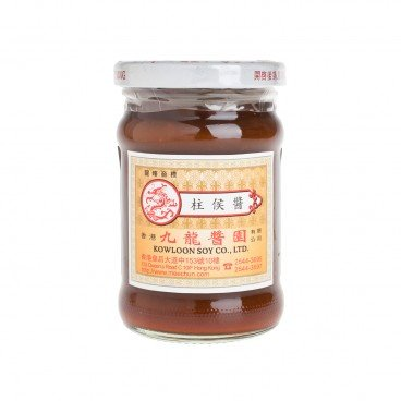 KOWLOON SAUCE CO. - Cho Hou Sauce - 250G