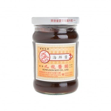 KOWLOON SAUCE CO. - Seafood Sauce - 250G