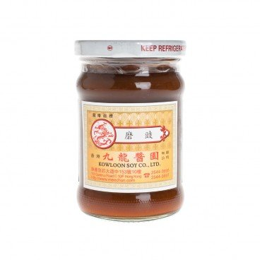 KOWLOON SAUCE CO. - Ground Bean Sauce - 250G