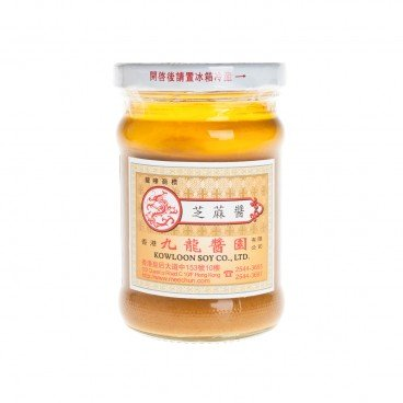 KOWLOON SAUCE CO. Sesame Sauce 225G