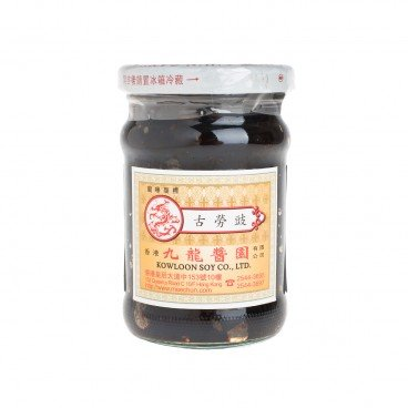 KOWLOON SAUCE CO. Koo Loo Bean 250G