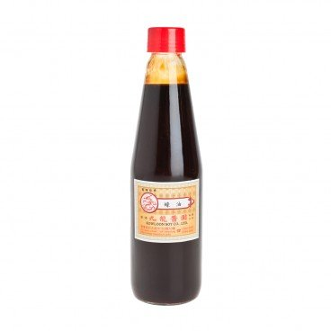 KOWLOON SAUCE CO. Oyster Sauce 450G