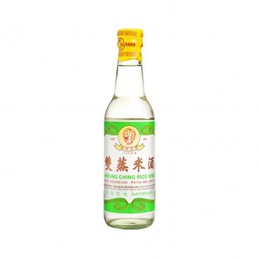 DOUBLE DISTILLED RICE WINE