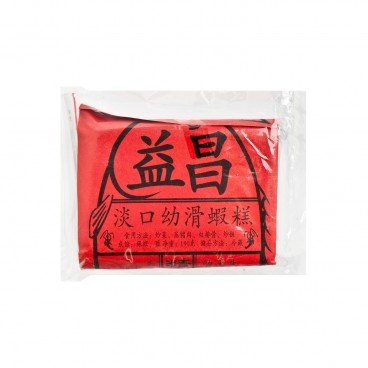 YICK CHEONG HO - Shrimp Paste - PC