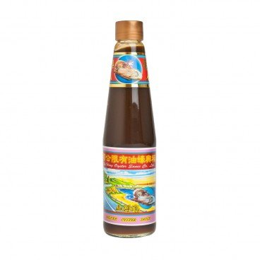 YU HING - Oyster Sauce King - 500ML