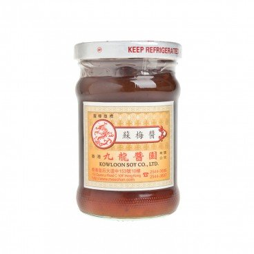 KOWLOON SAUCE CO. Plum Sauce 250G