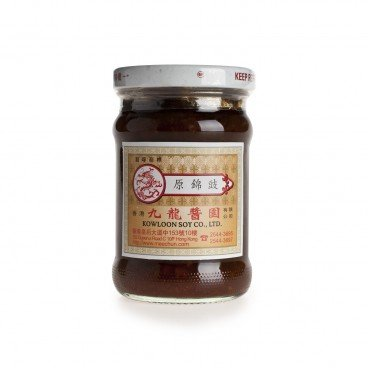 KOWLOON SAUCE CO. Soy Beans Sauce 250G
