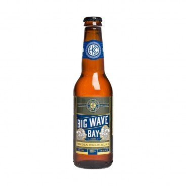 HONG KONG BEER Big Wave Bay ipa 330ML