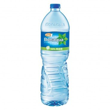 BONAQUA Mineralized Water 1.5L