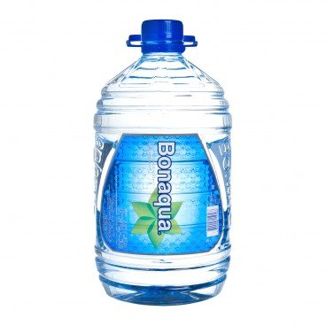 BONAQUA Mineralized Water 5L
