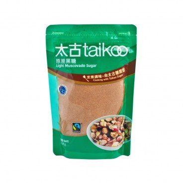 TAI KOO Light Muscovadov 350G