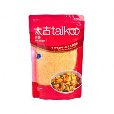 TAI KOO Red Sugar 310G
